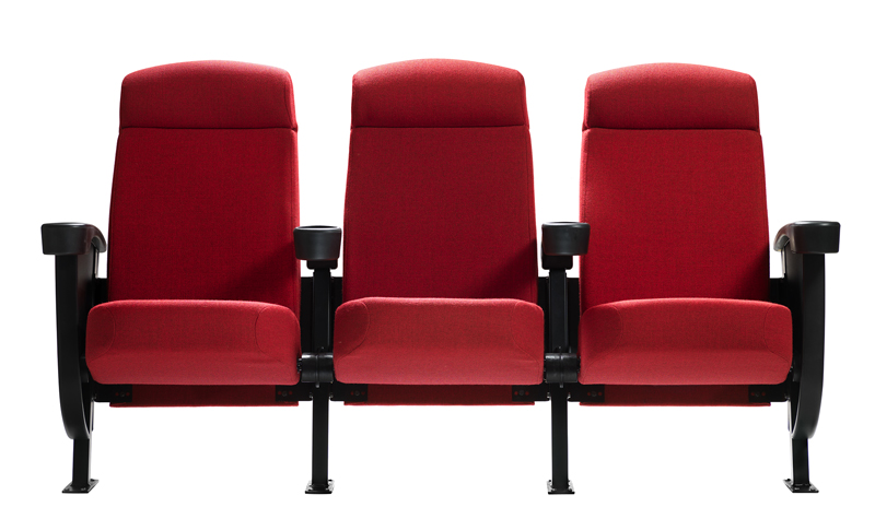 Custom Home Theater Seating
