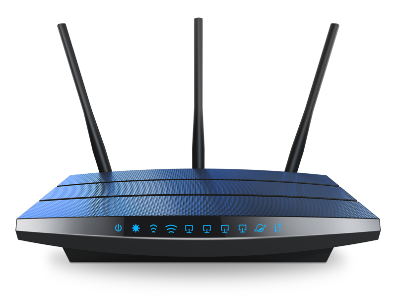 Internet Networking Systems for Home and Office