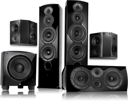 Audio Equipment Installer in Houston