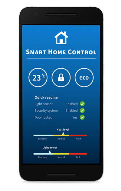 Smart Home Installer in Houston