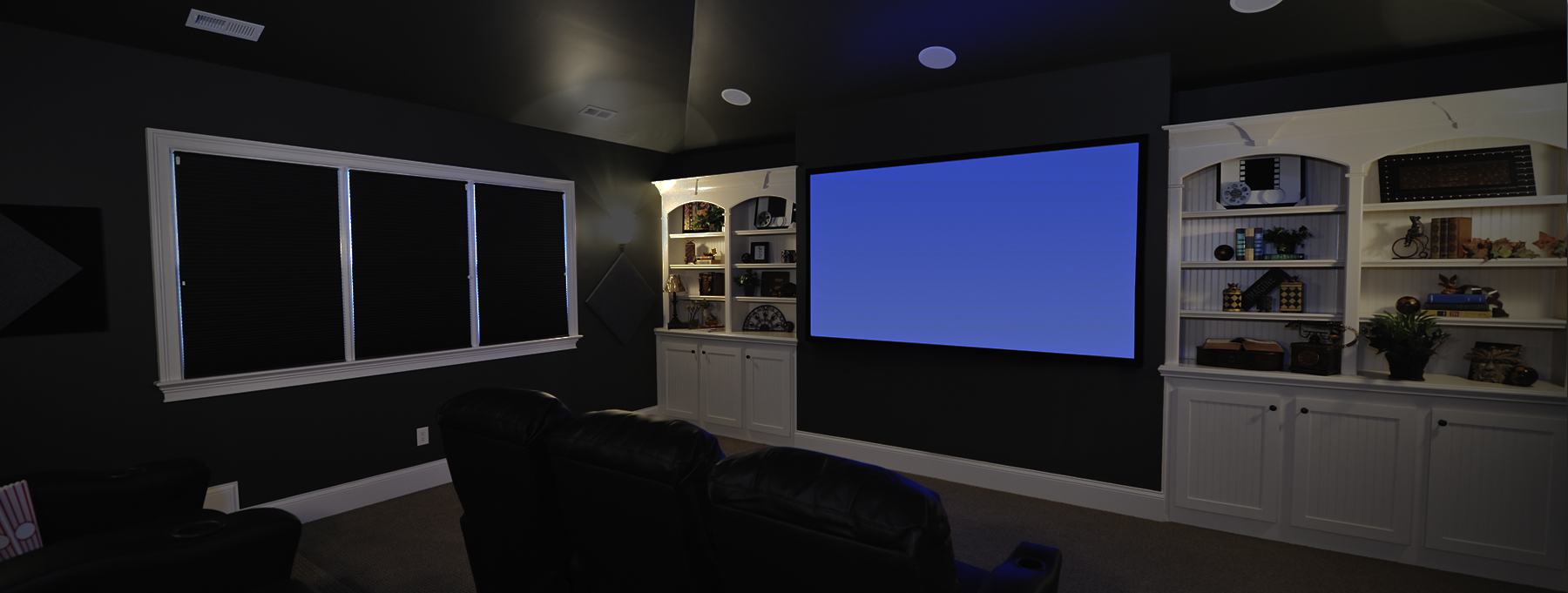 Home Theater Banner High End Home Entertainment