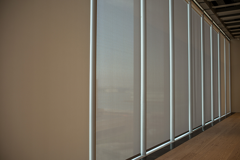 Automated Shades installer in Houston
