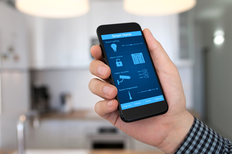 Home security for your smart home